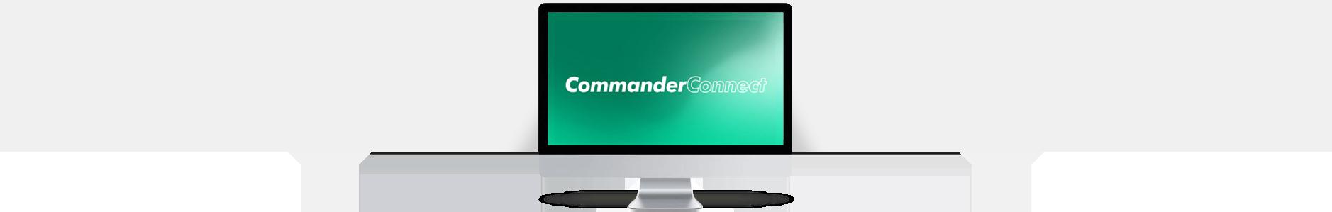 Commander Connect Grey