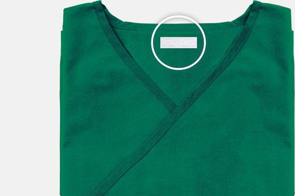 shirt-transponder